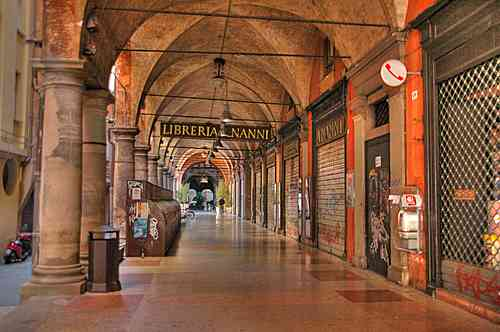 Bologna It S More Than You Realize I Love Italian Movies