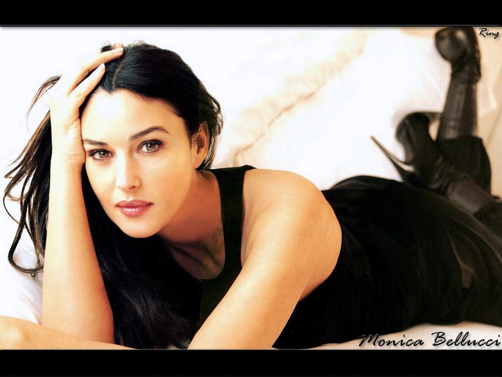 Monica bellucci manuale d amore - 4 7