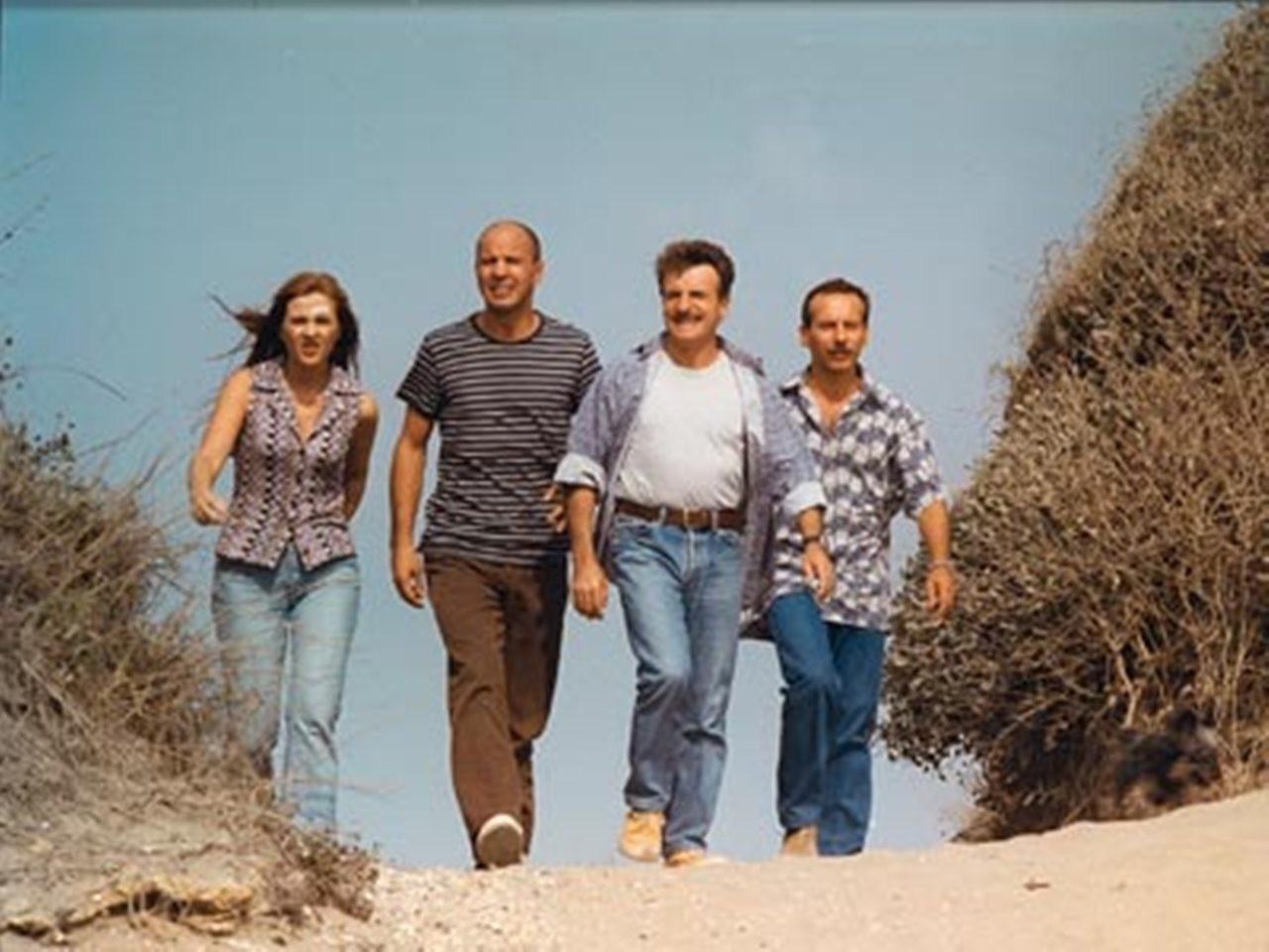 Tre uomini e una gamba Streaming | Filmpertutti