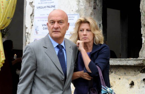 Benvenuti al Sud (Welcome to the South) with Claudio Bisio