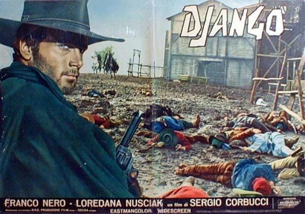 The Original Django