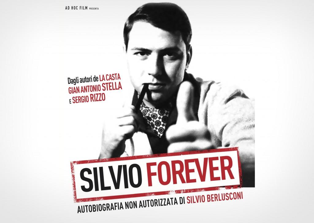 Stream 'Silvio Forever'