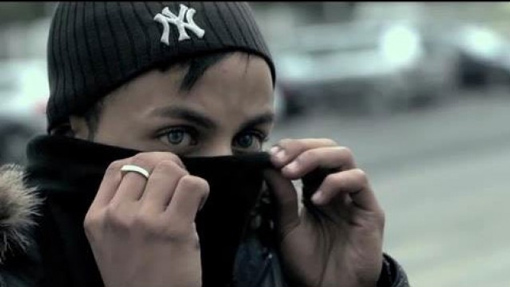 Ali Ha Gli Occhi Azzuri