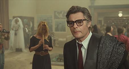 From Fellini's 'City of Women'