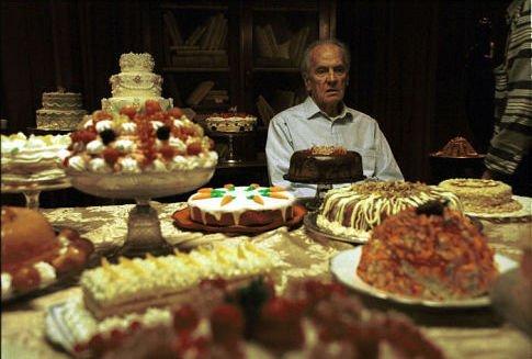 Food is love i love italian movies - La finestra di fronte roma ...