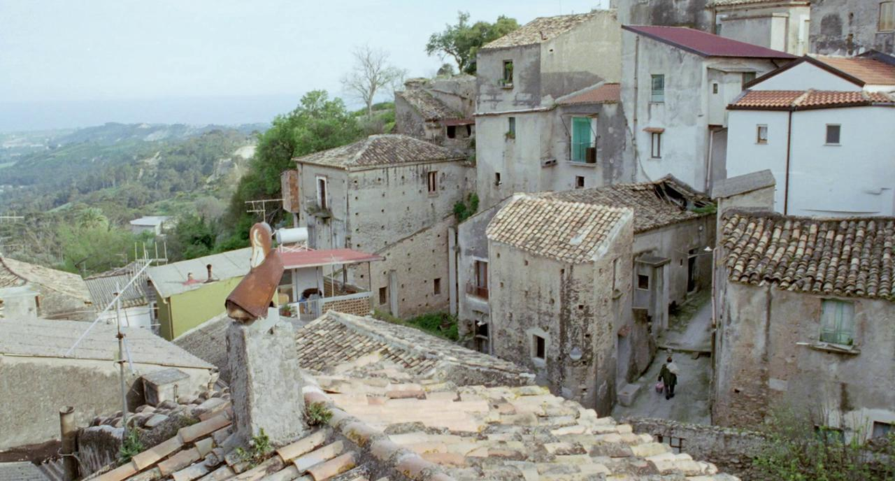 Step back in time in Calabria in 'Le Quattro Volte'.