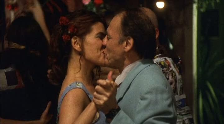 Pane e Tulipani - This mom has a boyfriend.
