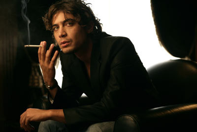 What do you mean Italy has nothing interesting going on - You've got Riccardo Scamarcio!