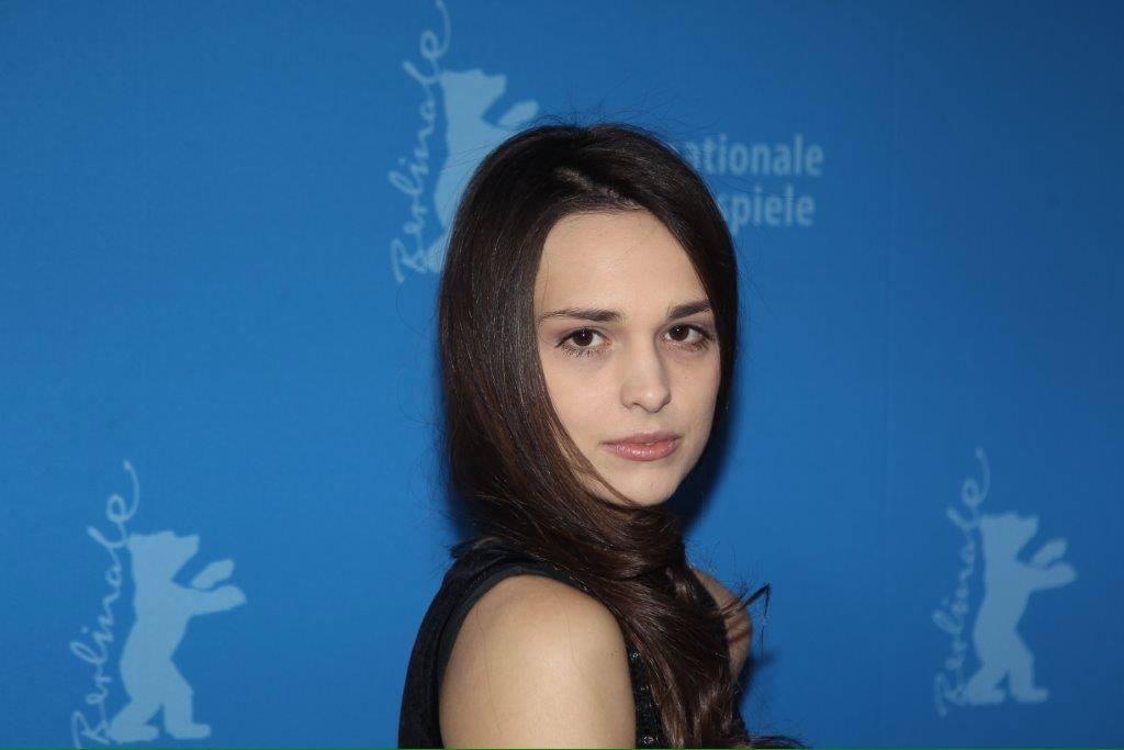 Sara Serraiocco, Rising Star