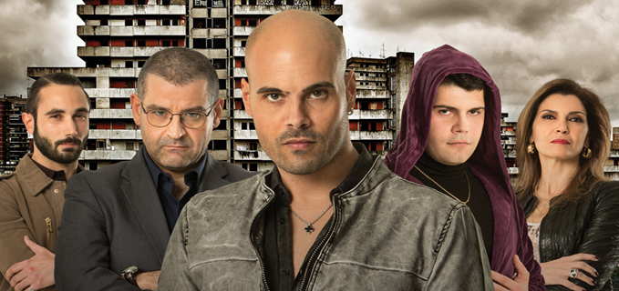 Gomorrah the TV Series