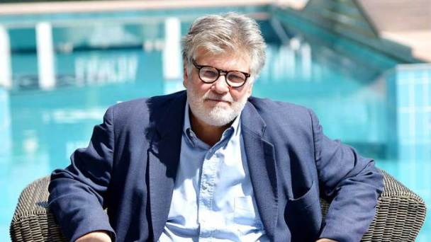 Carlo Mazzacurati, March 3, 1956 - January 22, 2013