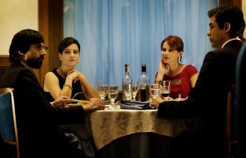 I Nostri Ragazzi - The Dinner