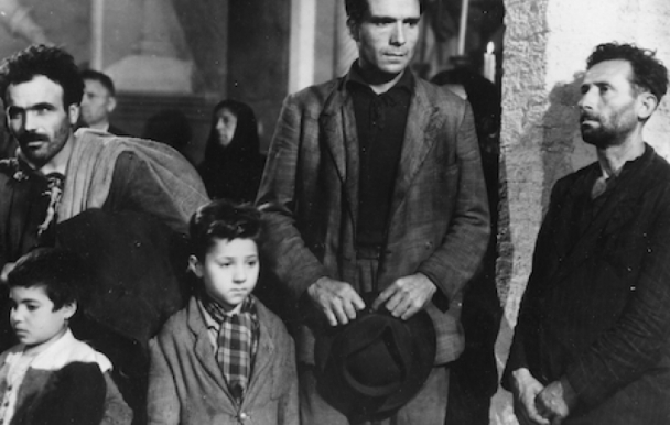 Please Don't Make Me Watch 'The Bicycle Thieves' Again