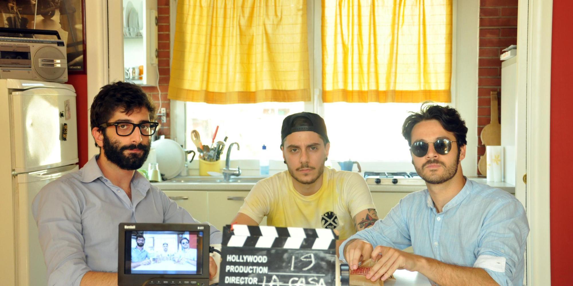Tv: Italia1, da domani in onda il successo web 'The Pills'