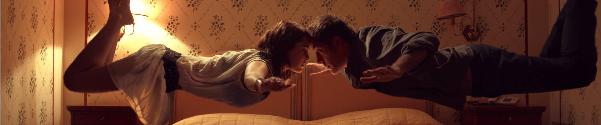 Boring film, but mesmerizing cinematography by Vladan Radovic